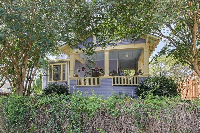 4512 Baudin Street, New Orleans, LA 70119 (MLS #2186638) :: Crescent City Living LLC