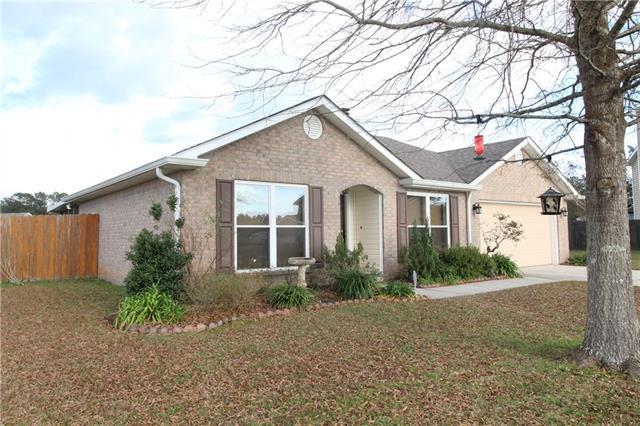 444 Saddlebrook Court, Covington, LA 70435 (MLS #2186643) :: Turner Real Estate Group