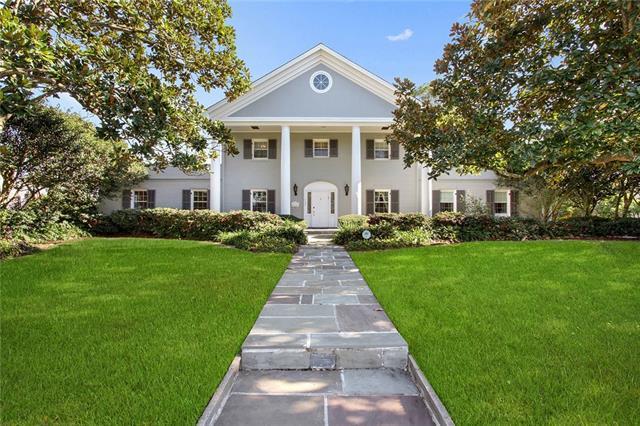 1734 Lakeshore Drive, New Orleans, LA 70122 (MLS #2186654) :: Crescent City Living LLC