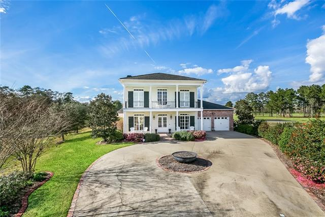 24236 Snowy Egret Cove, Springfield, LA 70462 (MLS #2186656) :: Turner Real Estate Group