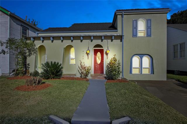 4123 Piedmont Street, New Orleans, LA 70122 (MLS #2186662) :: Crescent City Living LLC