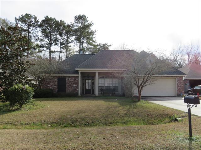 409 Highland Oaks Drive, Madisonville, LA 70447 (MLS #2186663) :: Turner Real Estate Group