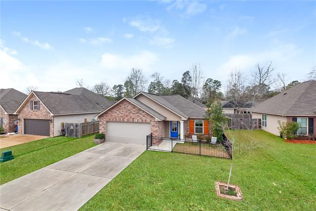 74507 Eta Avenue, Covington, LA 70435 (MLS #2186721) :: Watermark Realty LLC