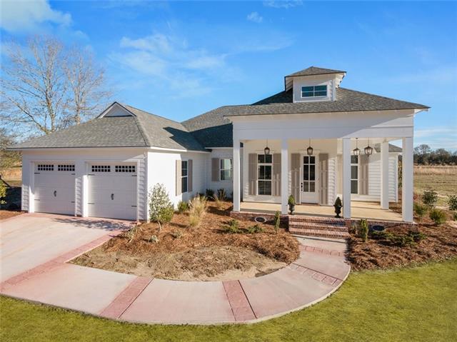 52202 Perry Erwin Road, Franklinton, LA 70438 (MLS #2186729) :: Crescent City Living LLC