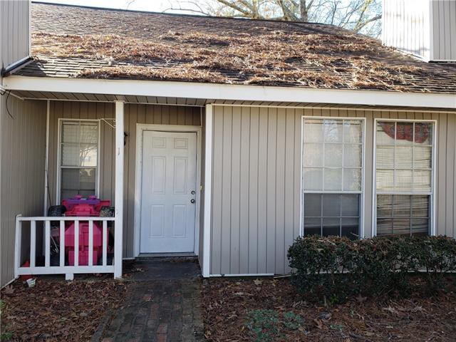 720 Heavens Drive #1, Mandeville, LA 70471 (MLS #2186748) :: Crescent City Living LLC