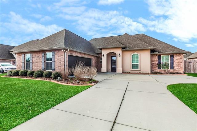 202 Raiford Oaks Boulevard, Madisonville, LA 70447 (MLS #2186753) :: Turner Real Estate Group