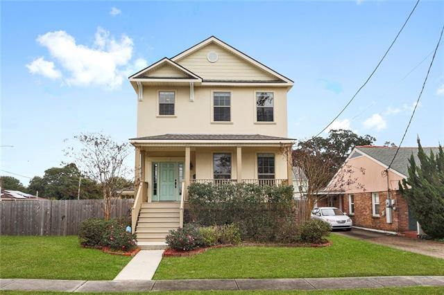 5427 Chamberlain Drive, New Orleans, LA 70122 (MLS #2186761) :: Top Agent Realty