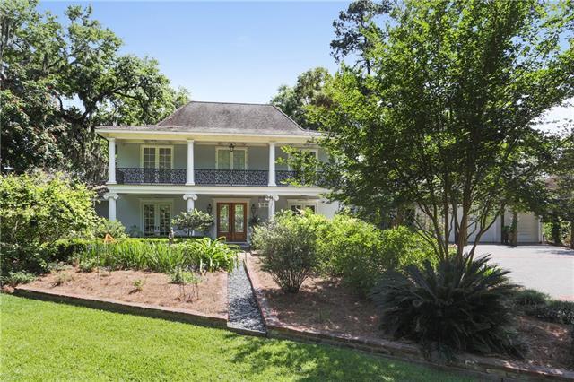 1200 Monroe Street, Mandeville, LA 70448 (MLS #2186775) :: Turner Real Estate Group