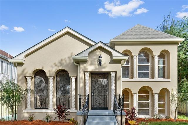 4907 Elysian Fields Avenue, New Orleans, LA 70122 (MLS #2186791) :: Crescent City Living LLC