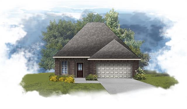 645 Terrace Lake Drive, Covington, LA 70435 (MLS #2186848) :: Crescent City Living LLC