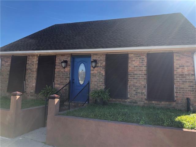 108 Liberty Terrace Drive, New Orleans, LA 70126 (MLS #2186851) :: Crescent City Living LLC