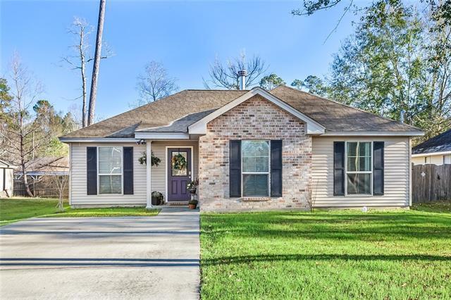 763 Labarre Street, Mandeville, LA 70448 (MLS #2186892) :: Turner Real Estate Group