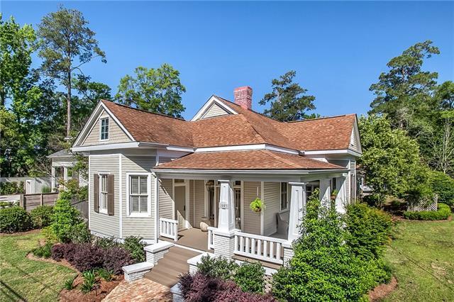1003 S Madison Street, Covington, LA 70433 (MLS #2186894) :: Turner Real Estate Group