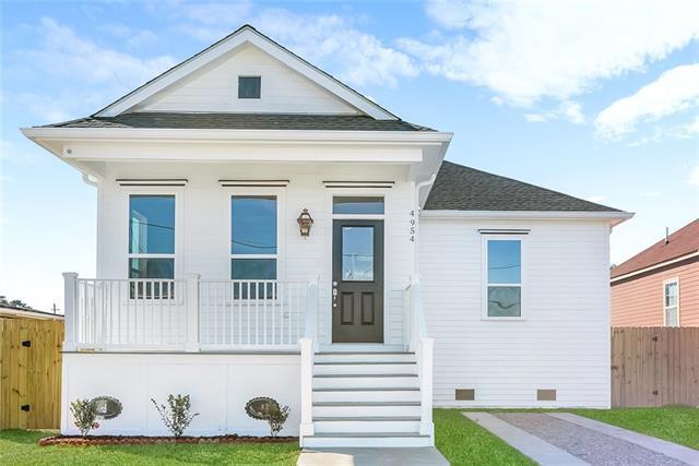 4954 Pauline Drive, New Orleans, LA 70122 (MLS #2186938) :: Crescent City Living LLC