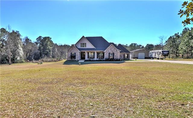 105 Affirmed Court, Bush, LA 70431 (MLS #2186956) :: Turner Real Estate Group