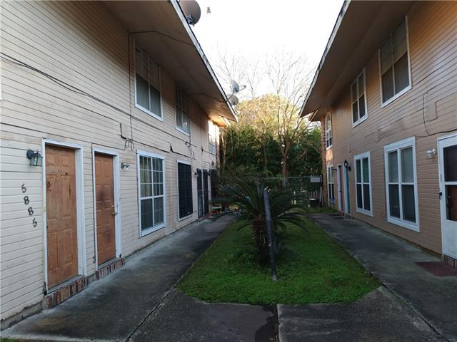 5885 Tullis Drive, New Orleans, LA 70131 (MLS #2186962) :: Turner Real Estate Group