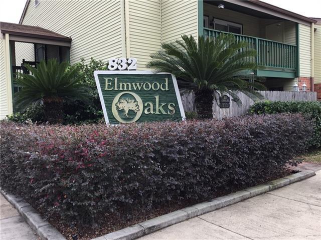 832 S Clearview Parkway #223, Harahan, LA 70123 (MLS #2186992) :: Watermark Realty LLC