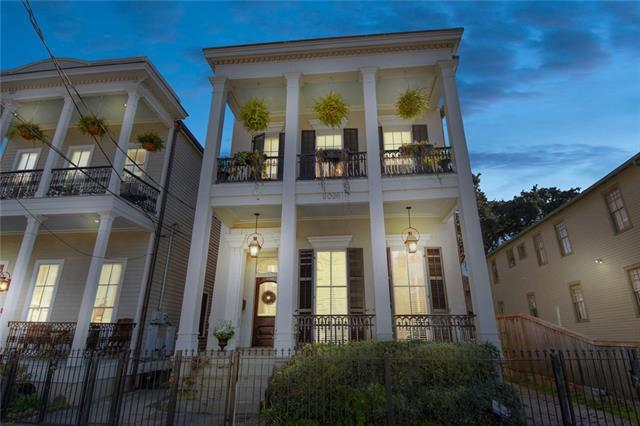 2026 Prytania Street B, New Orleans, LA 70130 (MLS #2187010) :: Crescent City Living LLC