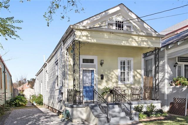 417 S Solomon Street, New Orleans, LA 70119 (MLS #2187039) :: Crescent City Living LLC