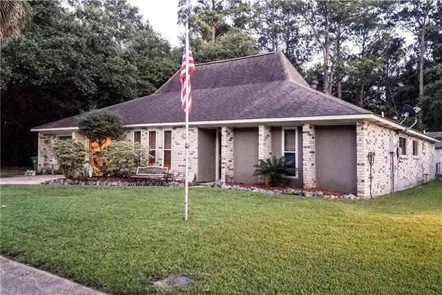529 Poplar Drive, Slidell, LA 70458 (MLS #2187041) :: Turner Real Estate Group