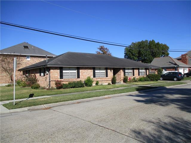 4501 Richland Avenue, Metairie, LA 70002 (MLS #2187044) :: Turner Real Estate Group