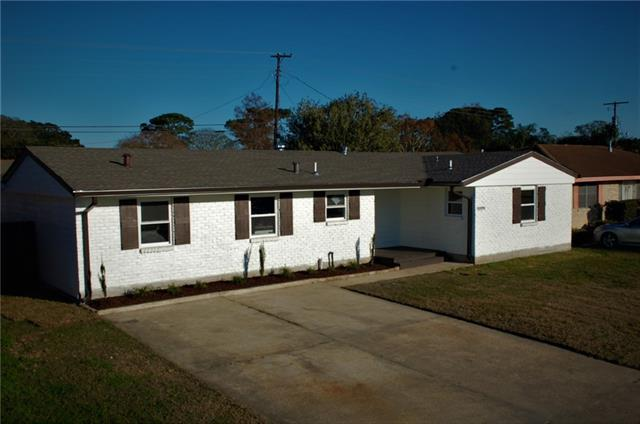 4009 Purdue Drive, Metairie, LA 70003 (MLS #2187069) :: Crescent City Living LLC