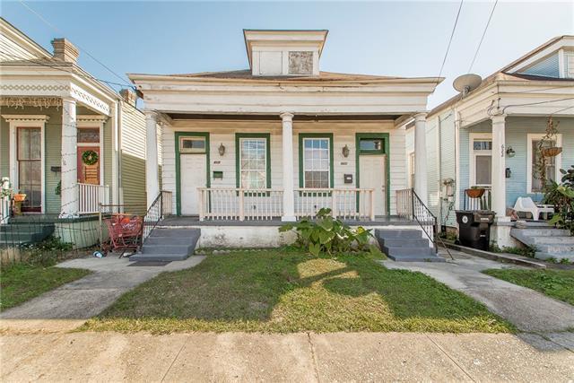 618 S Scott Street, New Orleans, LA 70119 (MLS #2187097) :: Crescent City Living LLC