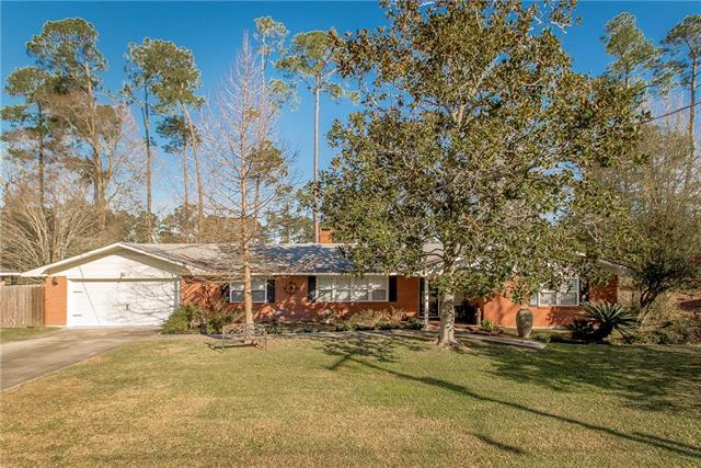 416 Country Club Boulevard, Slidell, LA 70458 (MLS #2187102) :: Turner Real Estate Group