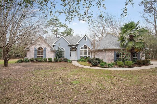80198 Oak Drive, Folsom, LA 70437 (MLS #2187142) :: Turner Real Estate Group