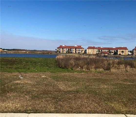 N Marina Villa Drive, Slidell, LA 70461 (MLS #2187147) :: Watermark Realty LLC