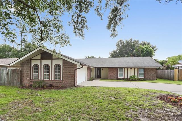 204 Canberra Court, Slidell, LA 70458 (MLS #2187199) :: The Sibley Group