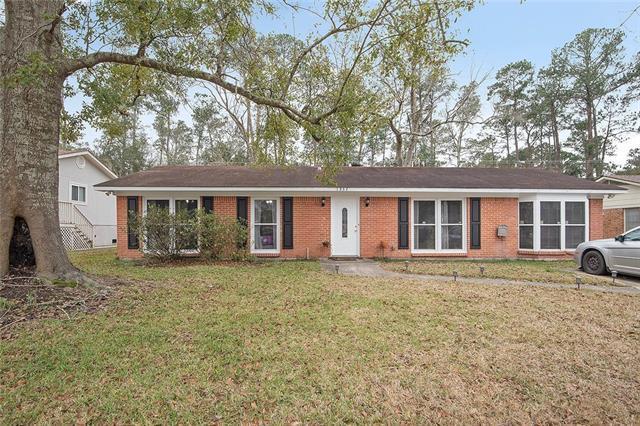 1357 Westlawn Drive, Slidell, LA 70460 (MLS #2187225) :: Turner Real Estate Group