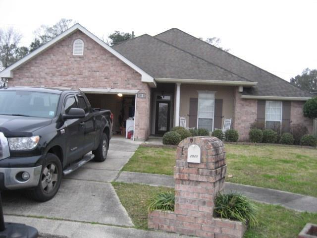 2928 Alana Lane, Marrero, LA 70072 (MLS #2187245) :: Turner Real Estate Group