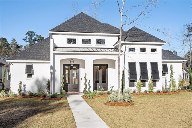 4097 Cypress Point Drive, Covington, LA 70433 (MLS #2187246) :: Turner Real Estate Group