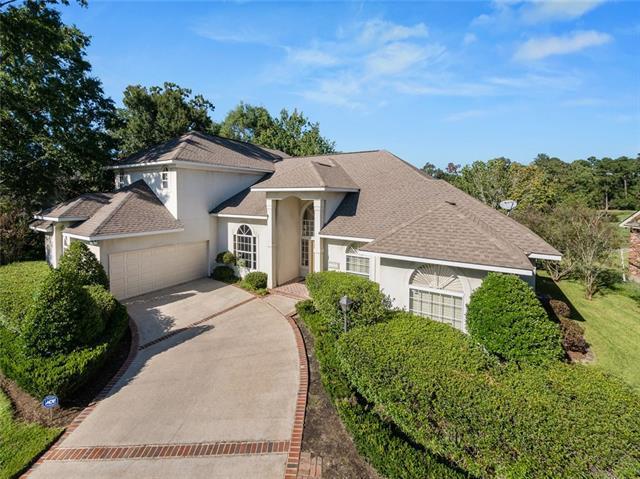 143 Acadian Lane, Mandeville, LA 70471 (MLS #2187248) :: Turner Real Estate Group