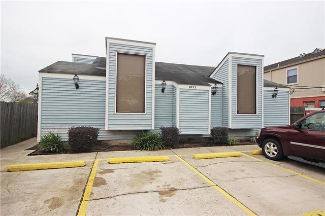 1621 Clearview Parkway, Metairie, LA 70001 (MLS #2187255) :: Amanda Miller Realty