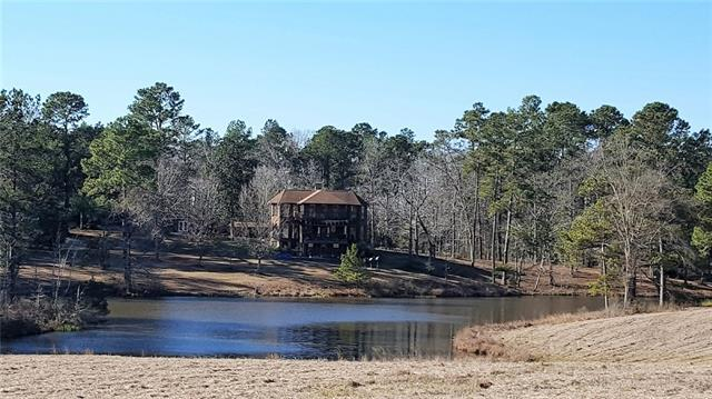 106 Stockstill Road, Carriere, MS 39426 (MLS #2187302) :: Top Agent Realty