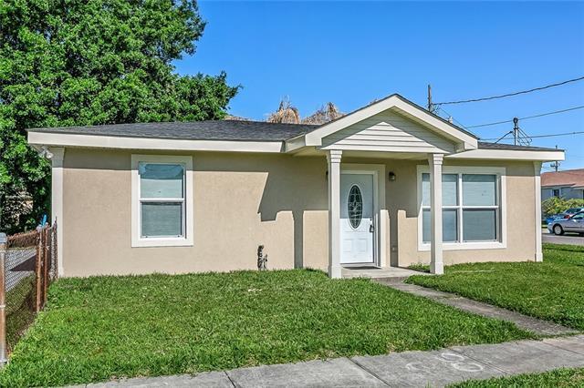2112 Chetta Drive, Chalmette, LA 70043 (MLS #2187315) :: Amanda Miller Realty
