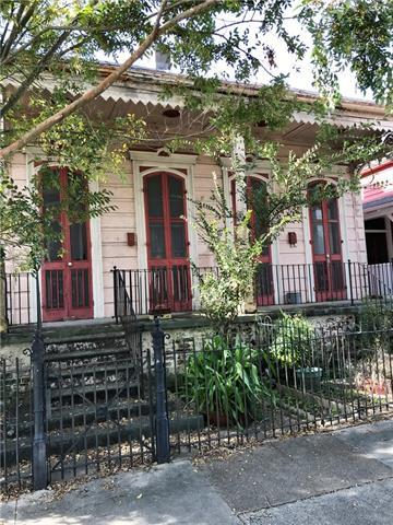435-437 Bouny Street, New Orleans, LA 70114 (MLS #2187334) :: Inhab Real Estate