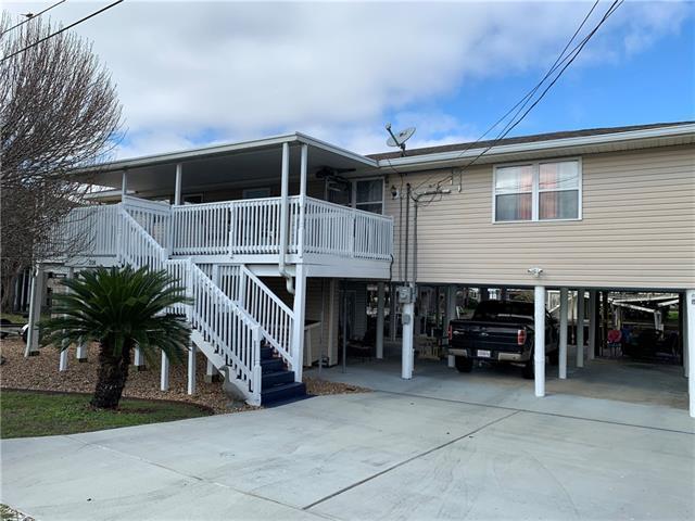 218 Jacqueline Drive, Slidell, LA 70458 (MLS #2187355) :: Turner Real Estate Group