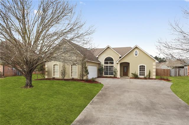 443 Gainesway Drive, Madisonville, LA 70447 (MLS #2187376) :: Turner Real Estate Group