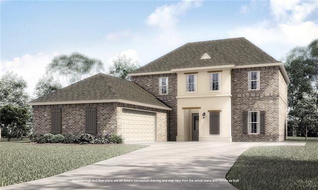 23305 Noble Oak Dr. Drive, Springfield, LA 70462 (MLS #2187388) :: Turner Real Estate Group