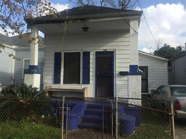 143 Alvin Callender Street, New Orleans, LA 70118 (MLS #2187423) :: Inhab Real Estate