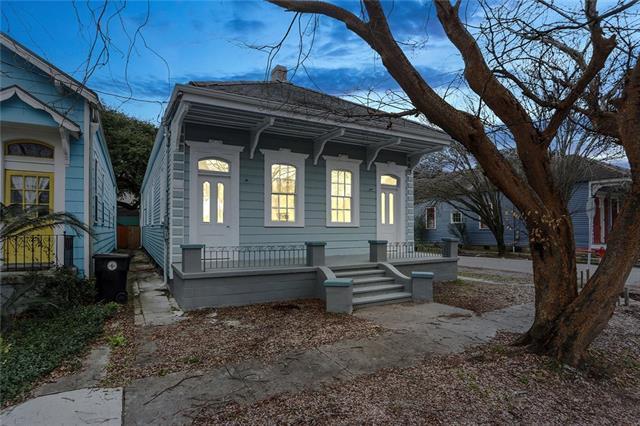 450 Pacific Avenue, New Orleans, LA 70114 (MLS #2187427) :: Inhab Real Estate
