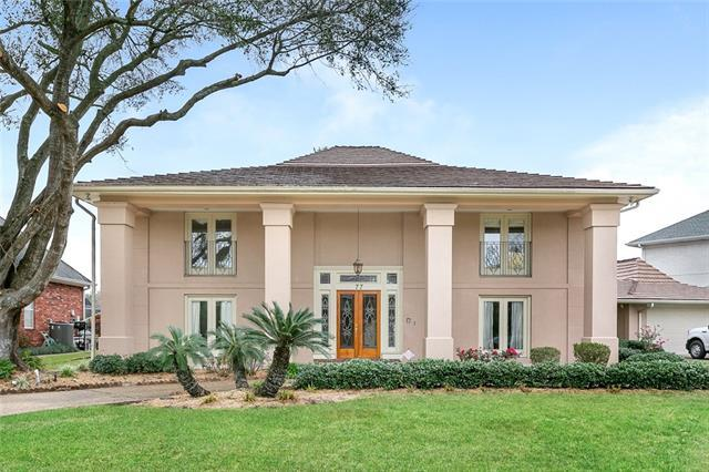 77 Chateau Palmer Street, Kenner, LA 70065 (MLS #2187428) :: Top Agent Realty