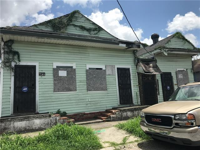 2508 S Prieur Street, New Orleans, LA 70125 (MLS #2187450) :: Crescent City Living LLC