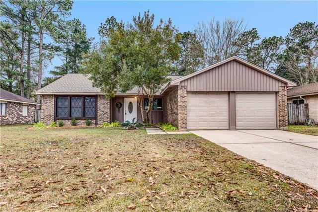 205 Lake Tahoe Drive, Slidell, LA 70461 (MLS #2187456) :: Crescent City Living LLC
