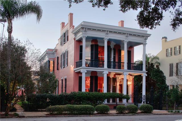 1749 Coliseum Street, New Orleans, LA 70130 (MLS #2187497) :: Inhab Real Estate