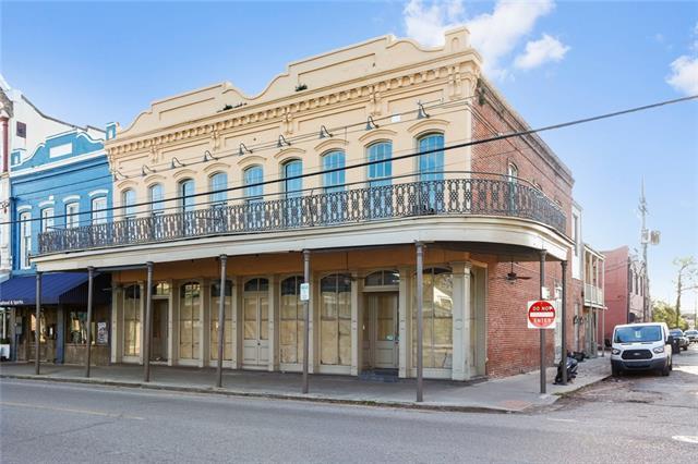 3226 Magazine Street, New Orleans, LA 70115 (MLS #2187499) :: Crescent City Living LLC