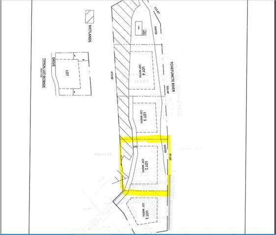 Lot 2 Parcel K Marina Drive, Mandeville, LA 70471 (MLS #2187515) :: Turner Real Estate Group